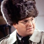 Profile picture of George Constanza