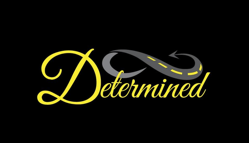 Determined TV Live Stream