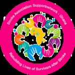 Site icon for Stroke Association Supportnetwork Ghana