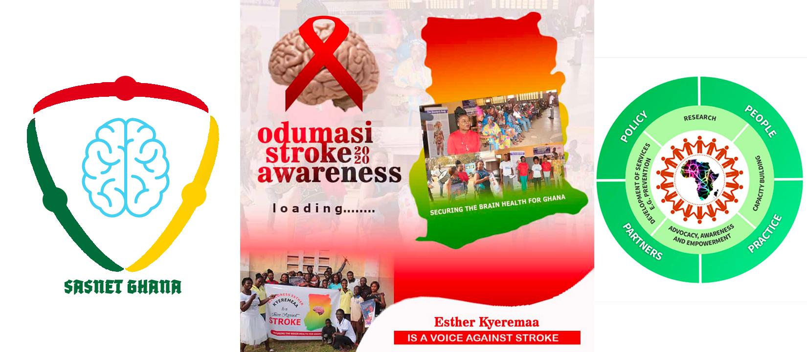 Odumasseman Stroke Awareness